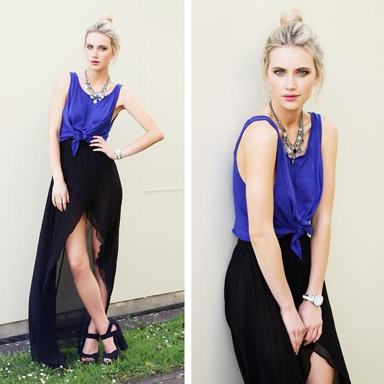 mullet skirt